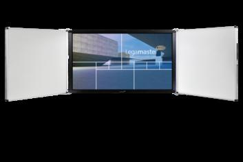 Legamaster ETX e-Screen EL zijpaneel voor ETX-6510UHD e-Screen 2st - 002