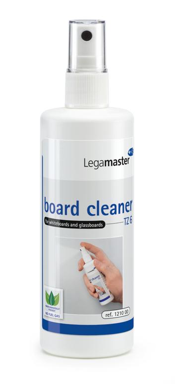Legamaster TZ6 whiteboard cleaner 150ml - 001