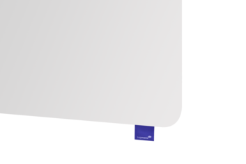 Legamaster ESSENCE whiteboard 119.5x119.5cm - 003