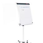 Legamaster WHITETEC mobile flipchart white  - 001