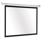 Legamaster ECONOMY electric projection screen 180x240cm  - 001