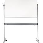 Legamaster ECONOMY revolving whiteboard 100x150cm  - 004