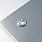 Legamaster glassboard 40x60cm white  - 005