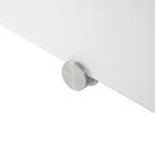 Legamaster glasbord 100x200 cm wit  - 005