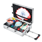 Legamaster PROFESSIONAL mobile workshop case 3200pcs  - 001