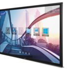 Legamaster e-Screen STX touch monitor STX-6550UHD zwart  - 003