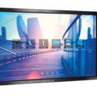 Legamaster e-Screen ETX touch monitor ETX-6510UHD black  - 003