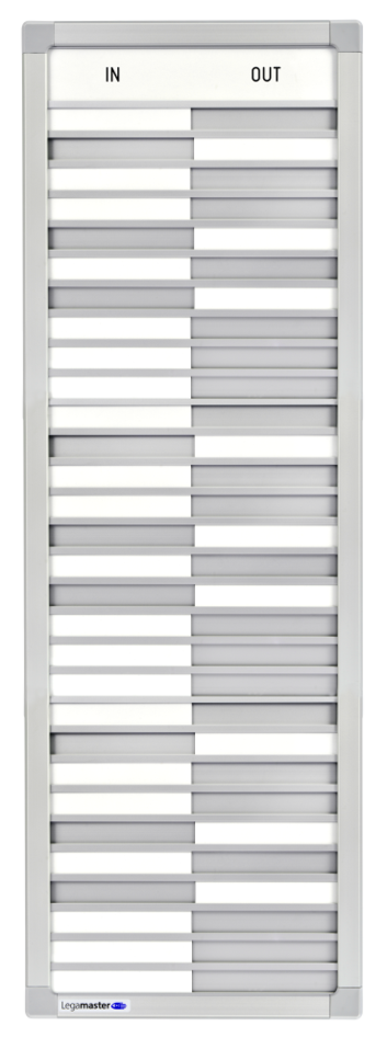 Legamaster PROFESSIONAL in-out board 77x26cm - 003