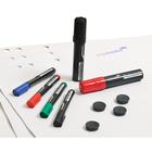 Legamaster STARTER flipchart accessoire set 14-delig  - 002
