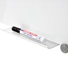 Legamaster glassboard marker tray 22cm  - 002