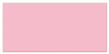 Legamaster workshop card rectangle 95x200mm pink 500pcs - 001