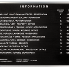 Legamaster PREMIUM information board 30x40cm  - 001