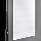 Legamaster PREMIUM PLUS workshop board foldable 150x120cm grey  - 004