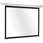 Legamaster ECONOMY electric projection screen 120x160cm  - 001