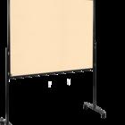 Legamaster PREMIUM PLUS workshopbord 150x120cm beige  - 005
