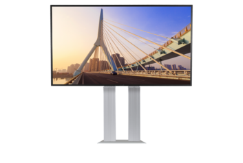 Legamaster e-Screen EHA column system for PTX-9800UHD e-Screen - 001