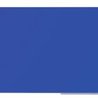 Legamaster glasbord 60x80cm blauw  - 001