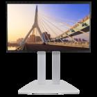 Legamaster e-Screen FEHA système sur colonne pour PTX-9800UHD e-Screen  - 001