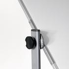 Legamaster ECONOMY revolving whiteboard 100x150cm  - 002