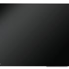 Legamaster glassboard 60x80cm black  - 001