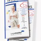 Legamaster STARTER flipchart accessoire set 14-delig  - 004