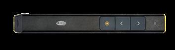 Legamaster laser de présentation noir - 001
