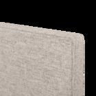 Legamaster WALL-UP Akustik-Pinboard 200x59,5cm Soft beige  - 002
