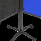 Legamaster PREMIUM PLUS tableau d'animation 150x120cm anthracite  - 003