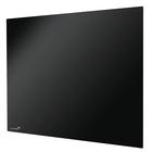 Legamaster glassboard 60x80cm black  - 004