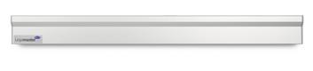 Legamaster magnetic pad holder for flipchart paper - 001