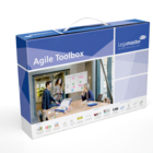 Legamaster Agile toolbox 500-part  - 001