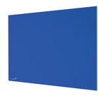 Legamaster tablero de vidrio 40x60cm azul  - 004