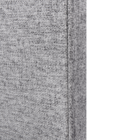 Legamaster WALL-UP pinboard acoustique 200x59,5cm gris clair  - 005