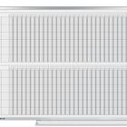 Legamaster PROFESSIONAL jaarplanner 6 maanden 90x120cm  - 003