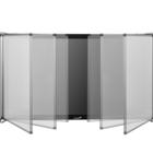 Legamaster ETX e-Screen ELCS panel lateral para ETX-6510UHD e-Screen  - 003