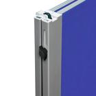 Legamaster PROFESSIONAL mobiel workshopbord grijs  - 003