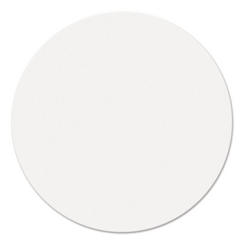 Legamaster workshop card circle 140mm white 500pcs - 001
