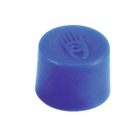 Legamaster magnet 10mm blue 10pcs  - 001