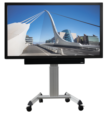 Legamaster e-Screen EHAXL mobile stand for PTX-8500UHD e-Screen - 001