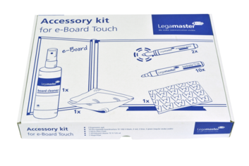 Legamaster e-Board Touch accessory set 15-part - 001
