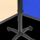 Legamaster PREMIUM PLUS workshopbord 150x120cm beige  - 003