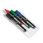 Legamaster TZ41 presentatiemarker assorti 4st  - 001