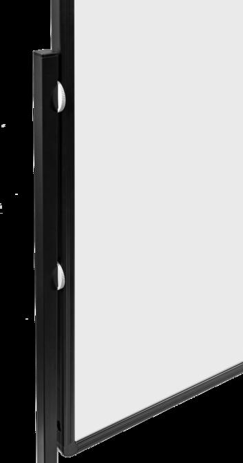 Legamaster PREMIUM PLUS tableau d'animation 150x120cm blanc - 002