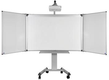 Legamaster e-Board EHAXL mobile stand for e-Board Touch 2 75inch - 001
