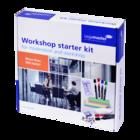 Legamaster workshop starter set 500-part  - 001
