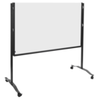 Legamaster PREMIUM PLUS workshop board foldable 150x120cm white  - 005