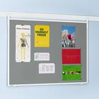 Legamaster LEGALINE PROFESSIONAL bulletinbord 90x120cm  - 001
