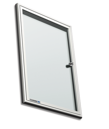 Legamaster PREMIUM indoor showcase 650x686mm - 001