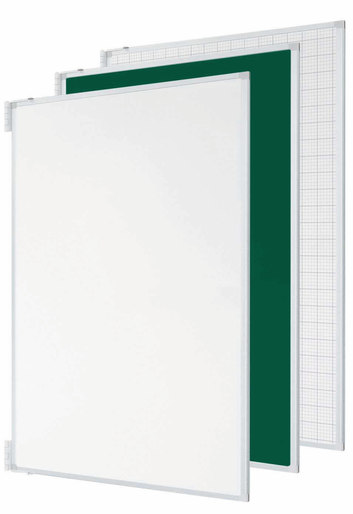 Legamaster e-Board Touch FM panel lateral para e-Board Touch 77inch blanco - 001