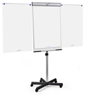 Legamaster PROFESSIONAL TRIANGLE flipchart star base  - 003